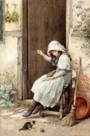 Resultado de imagen de william kay blacklock british painter