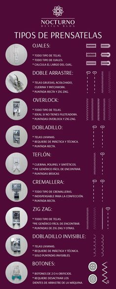 tips de costura . costura fácil paso a paso. Sewing Hacks, Sewing Tutorials, Sewing Projects, Sewing Patterns, Sewing Tips, Skirt Patterns, Dress Tutorials, Coat Patterns, Blouse Patterns