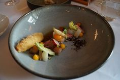 Restaurant ML |haarlem|michelin star