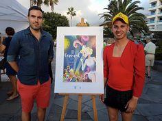 Grupo Mascarada Carnaval: El Puerto de la Cruz ya tiene cartel para el Carna...