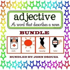 This Bundle Includes: 1. List of Powerful Adjectives Handout 2. Adjectives: Degrees of Comparison Presentation 3. Adjectives: Degrees of Comparison Lesson 4. Adjectives: Degrees of Comparison Worksheets 5. Adjectives: Degrees of Comparison Rules Handout ◈◈◈◈◈◈◈◈◈◈◈◈◈◈◈◈◈◈◈◈◈◈◈◈◈◈◈◈◈◈◈◈◈◈◈◈◈◈◈◈◈◈◈ Here are some possible uses for