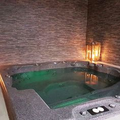 Faciliteiten Zaanstad – Prive spa en wellness Nederland