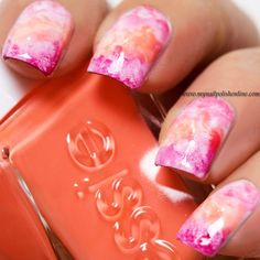 Essie Gel Couture – Guest post at Eleven.se
