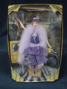 Mattel 1998 Barbie Dance til Dawn Barbie Second in a Series doll | eBay