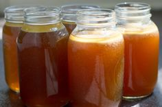 Holland's Reverie: something to crow about CHICKEN BROTH You will need:  bones/carcass from one organic free range chicken 2 tbsp apple cider vinegar 2 carrots 2 stalks celery 1 onion 1 bunch parsley