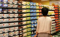 Swiss Chocolate Aisle at Migros Swiss Chocolate, Chocolate Heaven, Swiss Style, Humor, Annoyed, Switzerland, Country, Happy, Earth
