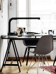 Unser Schreibtisch?!