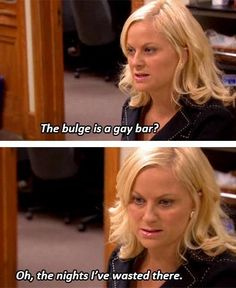 Parks and Recreation S2E1