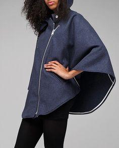 $112.99 #kezi #cape #needsupply #blue #womens #clothing