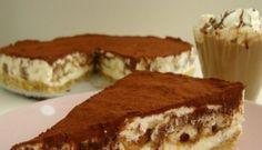 10x favoriete recepten 2016 Trifle, Tiramisu, Ethnic Recipes, Kitchen, Cooking, Kitchens, Tiramisu Cake, Cuisine, Cucina
