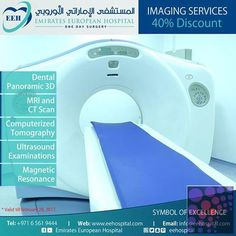 THE BEST RADIOLOGY OFFER IN SHARJA