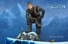 Frozen-Kristoff