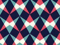 Geometrisk M by Kristina Bartosova / dribble Graphic Patterns, Textile Patterns, Textiles, Color Patterns, Print Patterns, Surface Pattern, Pattern Art, Pattern Design, Pattern Illustration