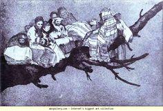 Francisco de Goya.