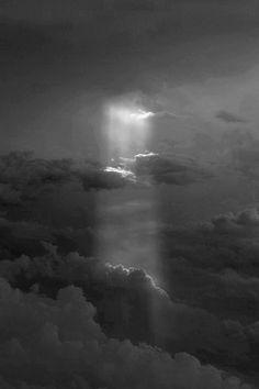 Ray of Light...