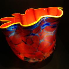 Dale Chihuly Collection