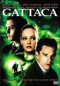 Strange but interesting movie about genetic engineering.