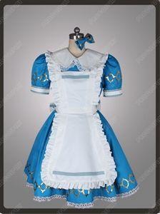 Heart no Kuni no Alice Alice Cosplay Costume Y-0769 for sale