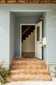 SURFER'S HOUSE in 茅ケ崎Ⅱ | カリフォルニア工務店