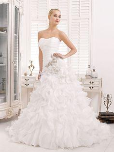 Divina Sposa Bridal 2013 Spring Collection