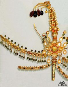 ornament for a turban