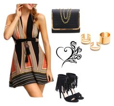 """Shein"" by almamehmedovic-79 ❤ liked on Polyvore"