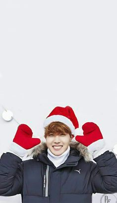 Merry christmas A.R.M.Y❤