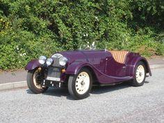 1938 Morgan 4/4 Roadster  Chassis no. 468 Engine no. MA 456