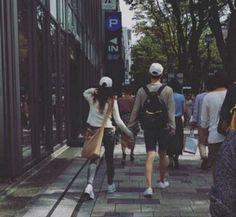 Ahn Jae Hyun and Goo Hye Sun Seen Holding Hands Throughout Japan | Koogle TV