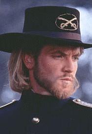 Captain Harrison Love