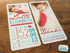 _Schneider's Family Business +SELECTIONS-Kollektion+_  *50 Dankeskarten für Neugeborene*  *Produkt:* Süße Dankeskarte um gebührend für kistenweise Geschenke und gute Wünsche Danke zu sagen....