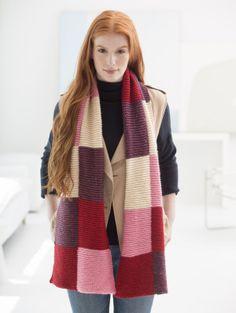 boye quick start scarf loom instructions