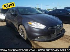 $ 1,800 Buy Car Online, 2013 Dodge Dart, Dodge Models, Mid Size Suv, Motor Car, Cars For Sale, Auction, Car, Cars For Sell