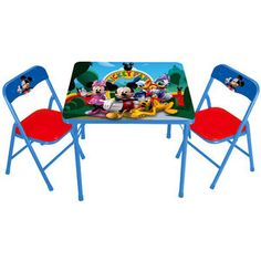PAW Patrol Table & Chair Set with Storage   Children   Pinterest ...