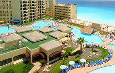 Royal Caribbean in Cancun, Mexico