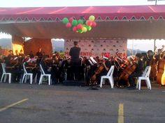 Concierto Sinfónico Coral de Navidad 2014