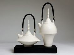 Ceramics by Melanie Brown at Studiopottery.co.uk - 2006