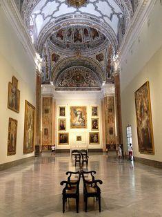 Located Near Hôtel de Grignan, Seville (/səˈvɪl/; Andalusia, Madrid, Spain, Museums, Building, Hotels, Beauty, Sevilla, Gingham