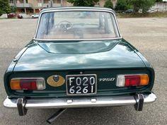Alfa Romeo - 1750 Berlina - 1969