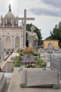 El Cementerio de Colón