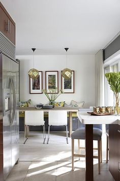 Sarah Richardson 101 Dining Room Grey Ikea Cabinetry Salle A Manger Besoin Couleur