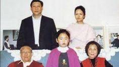 习明泽(1992 - )中, 习近平女儿,2010 - 2014 哈佛学习心理、英文。