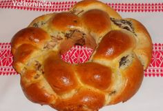Fotorecept: Veľkonočka Bagel, Muffin, Menu, Bread, Breakfast, Food, Basket, Menu Board Design, Morning Coffee