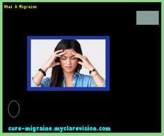What A Migraine 171222 - Cure Migraine