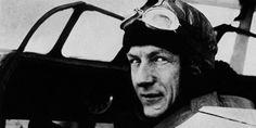 Charles Nungesser http://www.normandythenandnow.com/last-flight-of-the-white-bird-at-etretat/