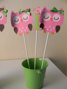 sissy, I have this cut out and there are tons of cute pails in pricebuster for spring.