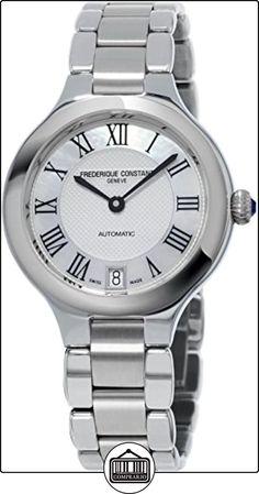 Frederique constant geneve - Delight automatic fc-306mc3er6b reloj de pulsera para mujeres clã¡sico & sencillo  ✿ Relojes para mujer - (Lujo) ✿