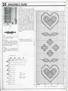 Decorative Crochet Magazines 18 - Gitte Andersen - Álbumes web de Picasa