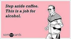 Sometimes espresso isn't enough