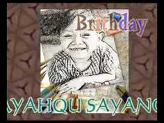 birthday ustad smk darel hikmah